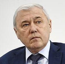 Анатолий Аксаков, глава комитета Госдумы по финрынку, 9 марта 2020 года