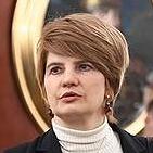 """Наталья Касперская, президент группы компаний Infowatch, """"Ъ"""" от 12 октября 2019 года"""