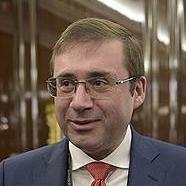 Сергей Швецов, первый заместитель председателя Банка России, 13 февраля