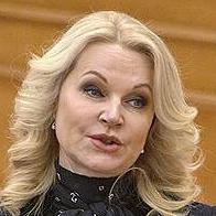 Татьяна Голикова, вице-премьер РФ, 8 марта в эфире телеканала «Россия 1» о коронавирусе