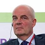 Карло Палашано, гендиректор «Энел Россия», 17 марта