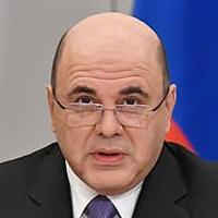 Михаил Мишустин,  премьер-министр РФ, 23 марта (цитата «РИА Новости»)