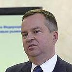 Алексей Моисеев, замминистра финансов, 5 декабря 2018 года