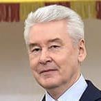Сергей Собянин, мэр Москвы, в официальном блоге 23 марта