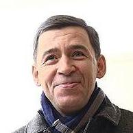 Евгений Куйвашев, губернатор Свердловской области, 23 апреля