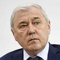 Анатолий Аксаков, глава комитета по финансовому рынку Госдумы, 24 апреля