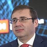 Сергей Швецов, первый зампред ЦБ, 31 января 2019 года