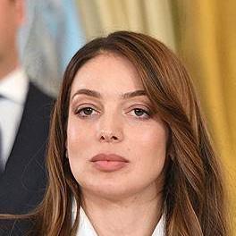 Зарина Догузова, глава Ростуризма, в октябре 2019 года, ТАСС