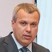 Алексей Шило, замгендиректора ОАО РЖД, 21 мая