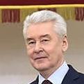 Сергей Собянин, мэр Москвы, 1 июня