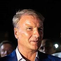 Герман Греф, председатель правления Сбербанка, на встрече с президентом Владимиром Путиным 2 марта