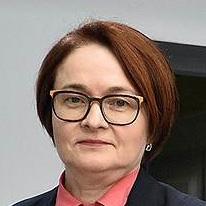 Эльвира Набиуллина, глава ЦБ, в интервью «Интерфаксу» 25 декабря 2019 года