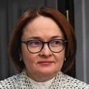 Эльвира Набиуллина, глава Банка России, на совещании по вопросам банковской деятельности в Госдуме 28 апреля