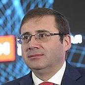 Сергей Швецов, первый зампред ЦБ, в интервью «Интерфаксу» 23 сентября 2016 года