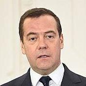 Дмитрий Медведев, заместитель председателя Совбеза РФ, 27 марта