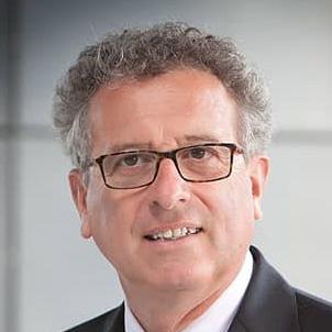 Пьер Граменья,  министр финансов Люксембурга, 2015 год