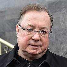 Сергей Степашин, глава Российского книжного союза, 5 июня (цитата «Интерфакс»)