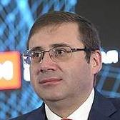 Сергей Швецов, первый зампред ЦБ, 31 января 2019 года на встрече ЦБ с банкирами в пансионате «Бор»