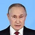 Владимир Путин, президент РФ, 13 июля