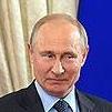 Владимир Путин, президент РФ, 10 ноября 2019 года