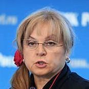 Элла Памфилова, глава ЦИКа, 15 июля 2020 года («РИА Новости»)