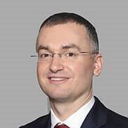 Иван Чебесков, директор департамента финансовой политики Минфина, 20 августа
