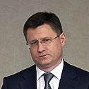 Александр Новак, глава Минэнерго РФ, 17 июня