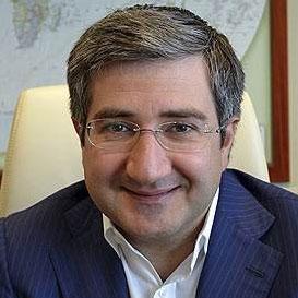 Наум Бабаев, совладелец «Дамате», в интервью газете «Ведомости», 2017 год