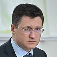 Александр Новак, министр энергетики РФ, 2 сентября