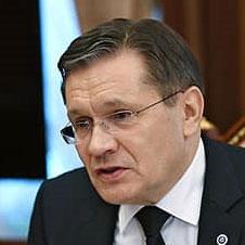 Алексей Лихачев, гендиректор «Росатома», в интервью РБК 24 апреля 2019 года