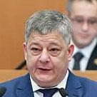 Олег Баранов, начальник ГУ МВД Москвы, 18 марта