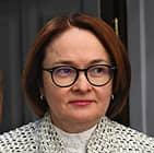 Эльвира Набиуллина, глава Банка России, 8 мая 2020 года на онлайн-пресс-конференции