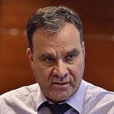 Максим Быстров, председатель правления ассоциации НП «Совет рынка», 14 октября