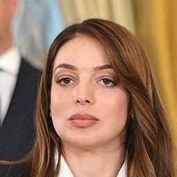 Зарина Догузова, глава Ростуризма, 30 сентября 2020 года, «РИА Новости»