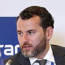 Роман Андрюшин, директор по сбыту «Русала», в интервью Reuters, 1 июня