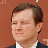 Владимир Ефимов, вице-мэр Москвы, в мае 2020 года