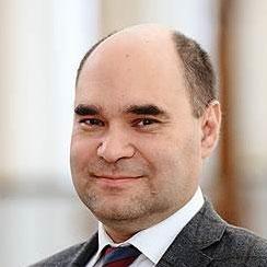 Артем Сычев, первый замдиректора департамента информационной безопасности ЦБ, 28 октября