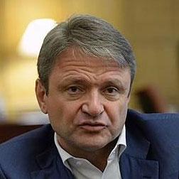 Александр Ткачев, на тот момент глава Минсельхоза РФ, 31 марта 2017 года
