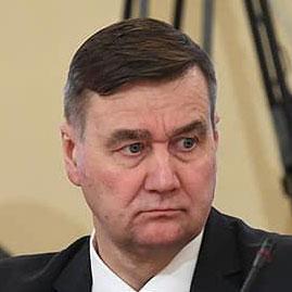 Олег Иванов, замглавы Минцифры, 12 декабря 2019 года («РИА Новости»)