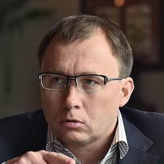 Сергей Эмдин, гендиректор Tele2, 10 декабря 2020 года («РИА Новости»)
