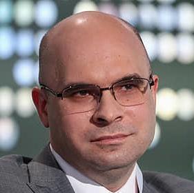 Алексей Заботкин, зампред ЦБ, 10 декабря 2020 года в эфире телеканала «Россия 24»