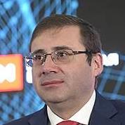 Сергей Швецов, первый зампред ЦБ, 21 января 2021 года