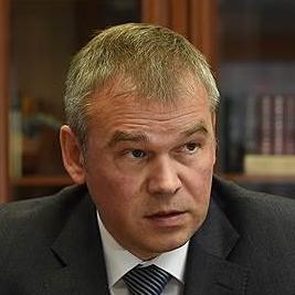 Василий Поздышев, зампред Банка России, 2 июля 2018 года