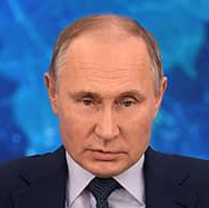 Владимир Путин, президент РФ, 13 мая 2020 года