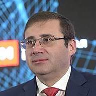 Сергей Швецов, первый зампред ЦБ, 1 декабря 2020 года