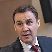Дмитрий Патрушев, глава Минсельхоза РФ, в июле 2020 года