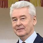 Сергей Собянин, мэр Москвы, в октябре 2020 года, РИА «Новости»
