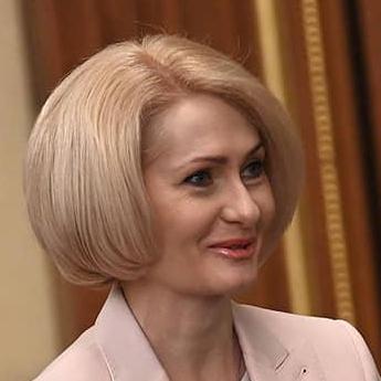 Виктория Абрамченко, вице-премьер РФ, в своем официальном инстаграме по итогам совещания 19 февраля