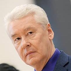 Сергей Собянин, мэр Москвы, в эфире телеканала «Россия 1» 5 ноября 2020 года