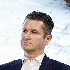 Андрей Комов, глава комитета Ассоциации европейского бизнеса по спецтехнике